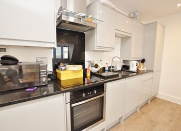 Thumbnail 1 bedroom flat to rent in Bedford Road, Guildford