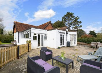 4 bed detached bungalow for sale in Kings Mill Lane, South Nutfield, Redhill RH1