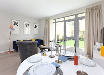 Thumbnail 2 bed flat for sale in Constance Court, 10 Chatfield Road, Battersea, London