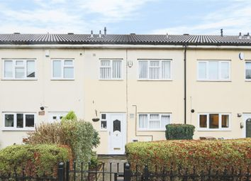 Thumbnail 3 bedroom town house for sale in Courtleet Way, Bulwell, Nottingham