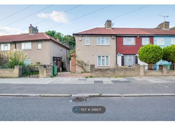 Thumbnail 3 bed end terrace house to rent in Oakridge Road, Bromley