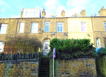 Thumbnail 4 bed terraced house for sale in South View, Sowerby Bridge