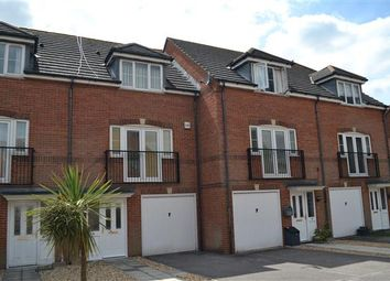Thumbnail 3 bed terraced house to rent in Walker Place, Hamble, Southampton