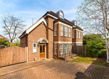 Thumbnail 4 bed semi-detached house for sale in 13B Chartfield Avenue, Putney, London