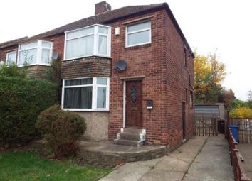 Thumbnail 3 bed semi-detached house for sale in Whiteways Road, Sheffield, South Yorkshire