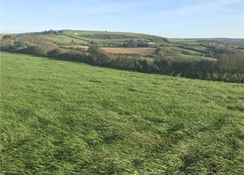 Thumbnail Land for sale in Icen Lane, Shipton Gorge, Bridport