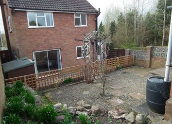 Thumbnail 3 bedroom detached house for sale in Athol Drive, St. Georges, Telford, Shropshire