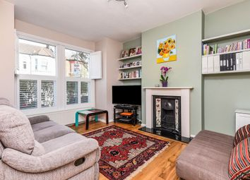 Thumbnail 2 bed flat for sale in Himley Road, London
