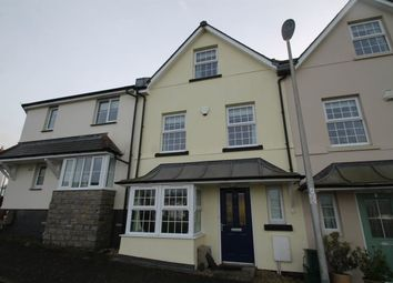 Thumbnail 4 bedroom property to rent in Pentillie Close, Bere Alston, Yelverton