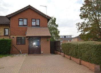 Thumbnail 2 bed end terrace house for sale in Chenies Way, Watford, Herts