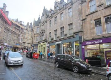 Thumbnail 1 bed flat to rent in Anchor Close, Cockburn Street, Edinburgh