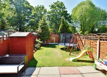 Thumbnail 3 bed terraced house for sale in Athol Street, Eccles, Manchester