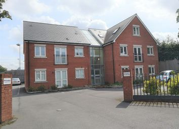 2 bed flat for sale in Bloomfield Terrace, Gloucester GL1