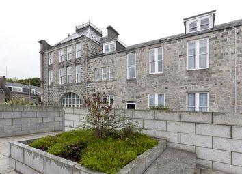 Thumbnail 1 bedroom flat to rent in 118 Dee Village, Millburn Street, Aberdeen
