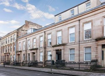 Thumbnail 2 bedroom flat for sale in West Princes Street, Woodlands, Glasgow, Lanarkshire