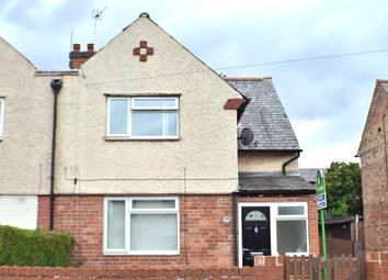 Thumbnail 3 bed terraced house to rent in Kerry Street, Derby
