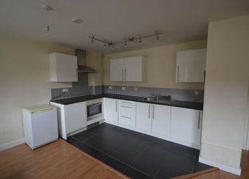 Thumbnail 3 bedroom flat to rent in Friar Lane, Leicester