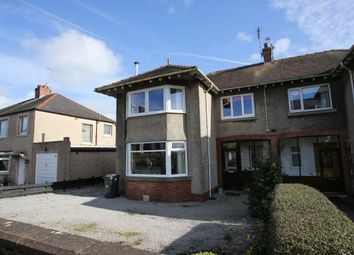 Thumbnail 3 bed semi-detached house for sale in Rotchell Park, Dumfries