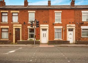 Thumbnail 3 bed terraced house for sale in Leyland Road, Lostock Hall, Preston, Lancashire