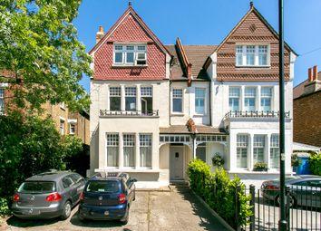 Thumbnail 1 bed flat for sale in Gleneldon Road, London