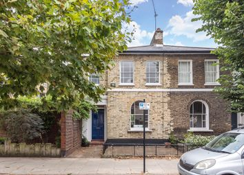 Thumbnail 3 bed semi-detached house to rent in Lorrimore Road, London