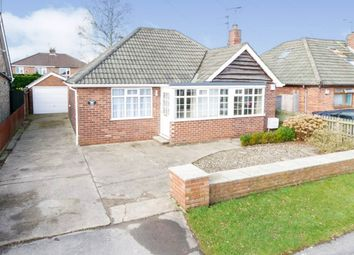 Thumbnail 2 bed bungalow for sale in Howard Link, York