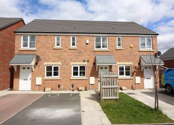 Thumbnail 2 bedroom terraced house for sale in St. Gabriel Court, Swarcliffe, Leeds