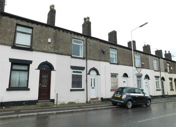 Thumbnail 2 bed terraced house to rent in Harrowby Street, Farnworth, Bolton