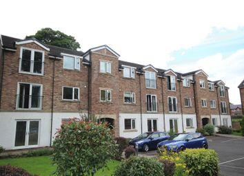 Thumbnail 2 bed flat for sale in Dellar Fold, Dellar Street. Meanwood, Rochdale