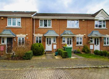 Thumbnail 2 bed terraced house to rent in Picton Close, Wellington Park, Camberley