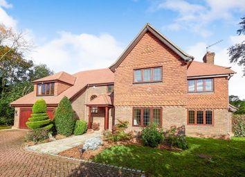 Thumbnail 5 bedroom detached house to rent in Hibberts Way, Gerrards Cross