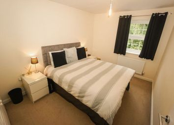 Thumbnail 2 bed flat for sale in Temple Road, Bolton