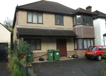 Thumbnail 8 bed property to rent in Burgess Road, Bassett, Southampton