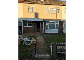 Thumbnail 4 bed terraced house to rent in Chelmer Crescent, Barking