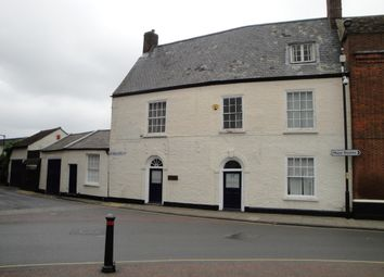 Thumbnail Office for sale in Tuesday Market Place, King's Lynn