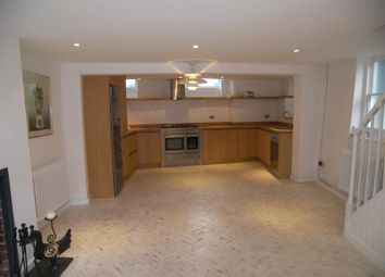 Thumbnail 3 bedroom property to rent in Sea Wall, Whitstable