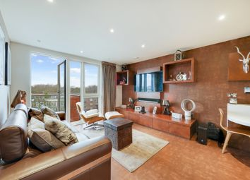 1 bed flat for sale in Canalside, Hoxton Wharf, Hoxton N1