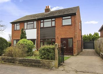 Thumbnail 3 bedroom semi-detached house for sale in Hawthorne Avenue, Garstang, Preston