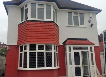 Thumbnail 5 bed detached house to rent in Acland Crescent, Camberwell