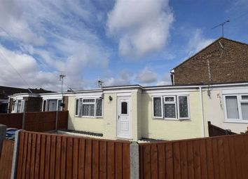 Thumbnail 1 bed terraced bungalow for sale in Boyce Road, Stanford-Le-Hope, Essex