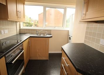 Thumbnail 2 bed flat to rent in Templemere, Norwich