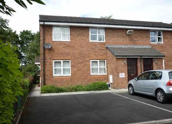 Thumbnail 2 bedroom flat to rent in Ribble Court, Fishergate Hill, Preston