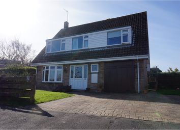 Thumbnail 5 bedroom detached house for sale in Priory Road, Portbury