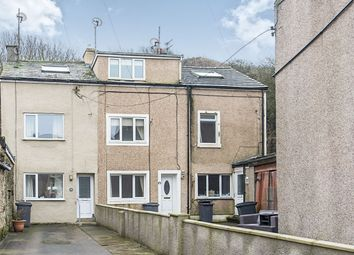 3 bed terraced house for sale in Main Street, Parton, Whitehaven, Cumbria CA28