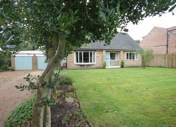 Thumbnail 4 bedroom detached house for sale in Millington, York