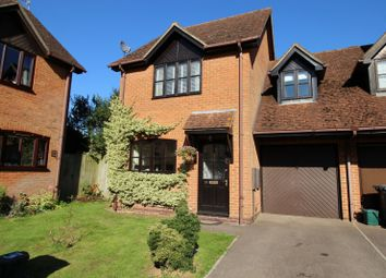 Thumbnail 2 bed end terrace house to rent in Park Close, Sonning Common