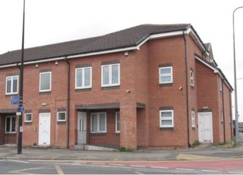 Thumbnail 2 bed flat to rent in Ormskirk Road, Pemberton, Wigan