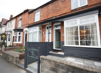 Thumbnail 3 bed property for sale in Station Road, Kings Heath, Birmingham