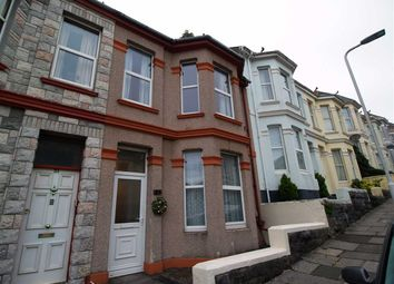Thumbnail 4 bed property to rent in Cranbourne Avenue, Plymouth