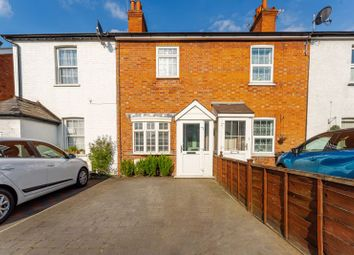 Malden Road, Cheam, Sutton SM3. 3 bed terraced house for sale